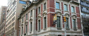 Neue Galerie in New York