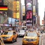 Touren auf Deutsch in New York