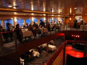 Bootstouren mit Abendessen in New York
