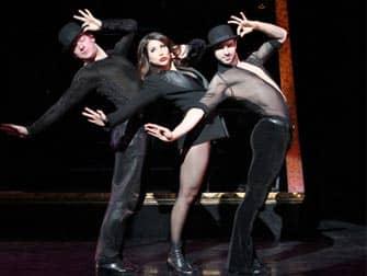 Chicago am Broadway - Das Musical