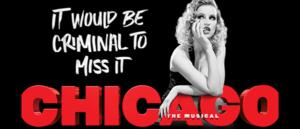 Chicago am Broadway Tickets