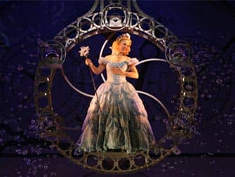 Das Musical Wicked