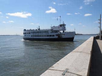 Ellis Island - Bootstour zur Freiheitsstatue