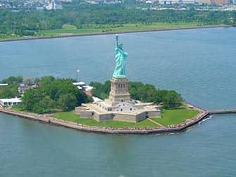 Staten Island Vue Du Ciel