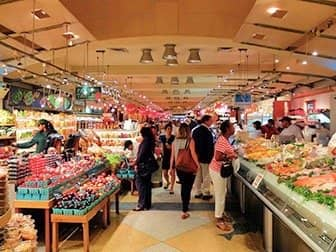 Grand Central Terminal - Grand Central Market
