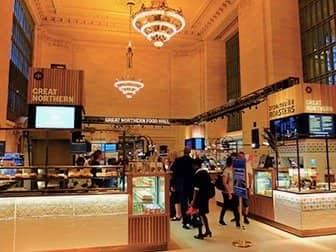 Grand Central Terminal - Great Northern Food Hall