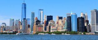 Mittagessen Bootstour in New York (2 Stunden)