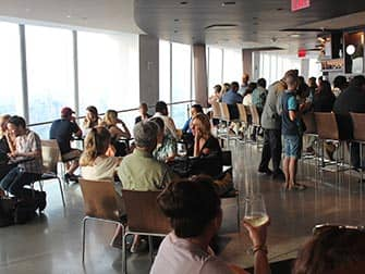 One World Observatory - Bar