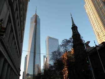 Freedom Tower One World Trade Center Newyorkcity De