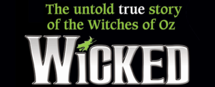 Wicked am Broadway Tickets