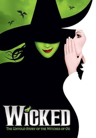Wicked in New York