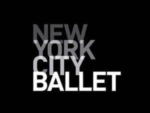 Ballet im Lincoln Center in New York