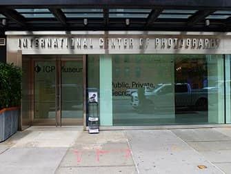 international center of photography in new york. Black Bedroom Furniture Sets. Home Design Ideas