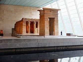 Metropolitan Museum in New York - Ägyptischer Flügel