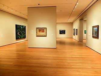 MoMA Museum of Modern Art - VIP Tour Gemälde