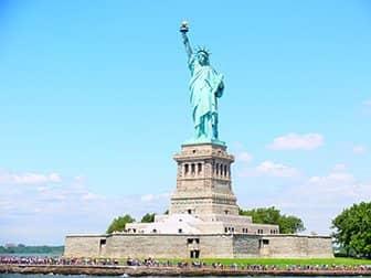 New York CityPASS - Freiheitsstatue