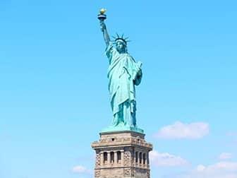 New York Pass - Freiheitsstatue