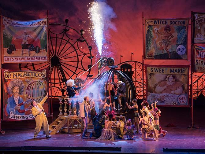 Opernkarten In New York 2020 Newyorkcity De