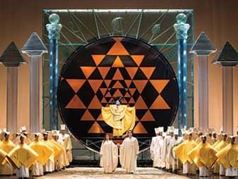 Opernkarten in New York - Die Zauberflöte