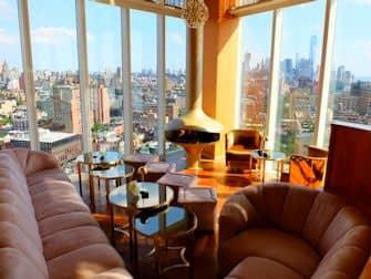 Die Besten Rooftop Bars Von New York Newyorkcity De