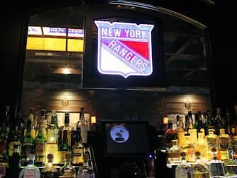 The Flying Puck in New York