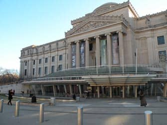 Unterschied zwischen New York CityPASS und New York Pass - Brooklyn Museum