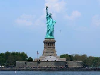 Unterschied zwischen New York CityPASS und New York Pass - Freiheitsstatue