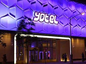 Yotel in New York