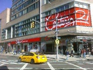 Century 21 in New York