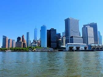 lower manhattan und der financial district in new york. Black Bedroom Furniture Sets. Home Design Ideas