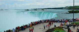 New York nach Kanada, Niagarafälle und Finger Lakes Dreitägiger Ausflug