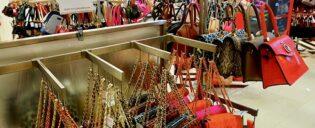 Steuerfrei (tax-free) Shoppen in New York