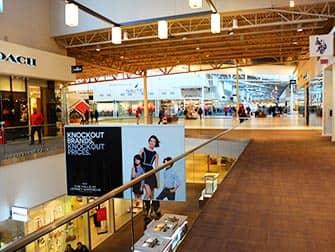 The Mills at Jersey Gardens - Einkaufszentrum