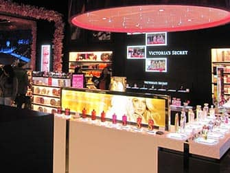 Victoria's Secret in NYC Parfumes