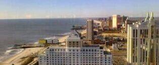 Von New York nach Atlantic City