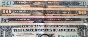 Geld in New York
