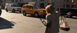 Single sein in New York