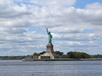 Staten Island Fähre - Freiheitsstatue