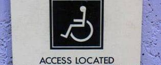 Tipps für Menschen mit Behinderung in New York