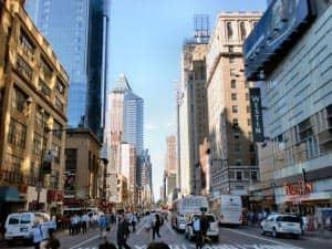 new york die geschichte ber new york city. Black Bedroom Furniture Sets. Home Design Ideas