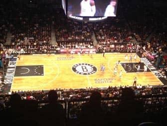 Brooklyn Nets - Denver