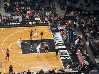 Brooklyn Nets Spiel