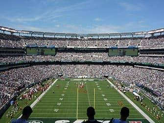 New York Jets - American Football Game