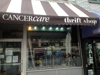 Upper East Side Shopping in NYC - CancerCare
