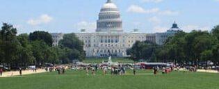 Washington DC Tagesausflug - Hauptstadt