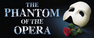 The Phantom of the Opera am Broadway Tickets