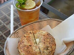 Beste Bagel Bars in New York