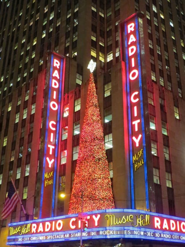 Weihnachten in New York - NewYorkCity.de