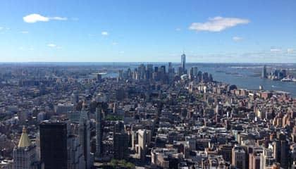 Empire State Building Tickets Vorher Kaufen