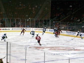 New Jersey Devils - Eishockey